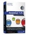 weitere Infos zu Joomla! 1.5 - Das umfassende Handbuch