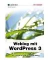 weitere Infos zu Weblog mit WordPress 3
