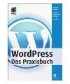 weitere Infos zu WordPress - Das Praxisbuch