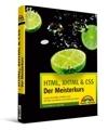 weitere Infos zu HTML, XHTML & CSS - Der Meisterkurs
